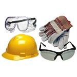 Protection equipments