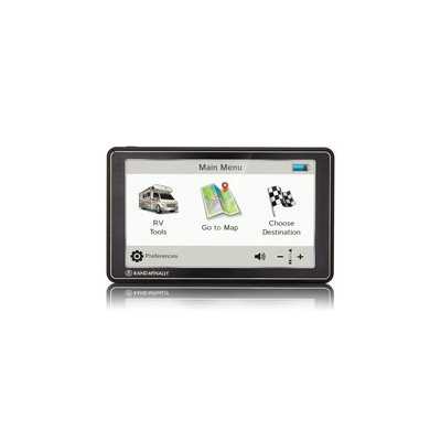 Rand McNally® RVND 7 GPS